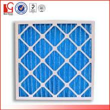 G4 Cardboard clean room air handling filter