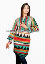 Indian Fancy Kurti Tops
