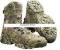 Muharebe askeri çizme geçirmez, a- naneli şekere, deltası, magnum- 5102 kamuflaj ayakkabı
