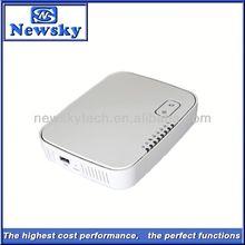 4 LAN RJ11 2T2R ADSL original unlocked netcomm 3g wifi router11