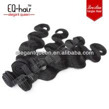 Hot Sale Natural Wave Double Weft Virgin Remy Brazilian Weave 100% Cheap Human Hair For Black Women