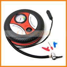 Hot selling Portable 260PSI DC 12V Mini Tire Inflator