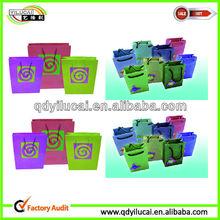 paper bag package
