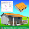 china cheap prefab homes/high quality mobile houses
