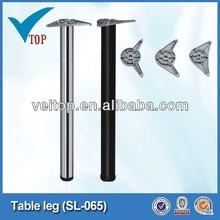 furniture adjustable table leg inserts