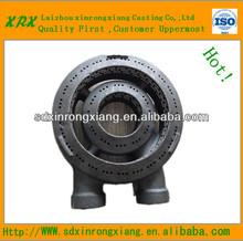 Heavy duty cast iron high pressure gas stove,gas burner