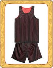 Basketball Reversible jersey/ Kit / Uniform