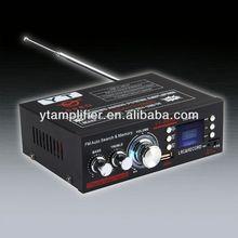 desktop dvd player YT-688D with usb/tf