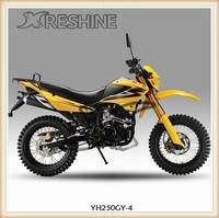 Best-selling Off-road Motorcycle/Spare Parts/Dirt Bike/ 250cc Motorbike