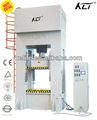 Manguera hidráulica de la máquina de prensado para la venta, hidráulica fría máquina de la prensa