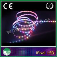 dmx addressable sound controller music christmas lights