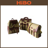 Men canvas leather travel bag in China Alibaba for sale