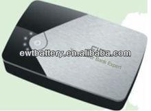 factory price 11200mah universal portable usb power bank external backup battery for laptop