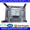 cheap plastic injection mould for box factory in shanghai China