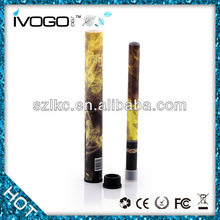 2013 Wholesale price Soft tips large smoke disposable e cigarette 500 puffs