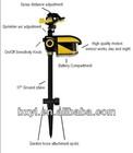 water sprinklers/ scarecrow spray sprinkle nozzle animal control