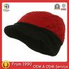 Winter Quilted Cap winter ear cap