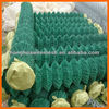 Hot Sale! China Anping fine PVC coated CYCLONE WIRE MESH (direct factory)
