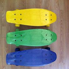 Penny board, Plastic skateboard, 2012 newest model penny skateboard