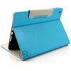 For ipad air case cover, Magnetic leather for ipad air case