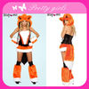Adult fancy dress wholesale pajama party costumes