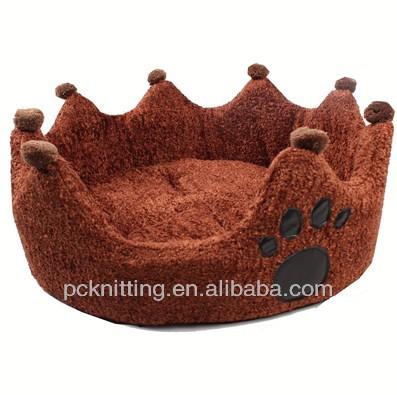 Wholesale Cotton Dog House China Top Quality Pet Product Cotton Dog Mat Pet Beds Size M MOQ 100 PCS