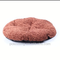 Wholesale Cotton Dog House China Top Quality Pet Product Cotton Dog Mat Pet Beds Size M MOQ 100 PCS