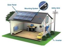 Bluesun portable solar home system solar system power