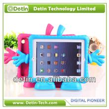 Children Safe Kids Friendly Protective EVA Foam Case Cover for iPad 2 3 4