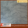 Chinese grey white marble flooring tile