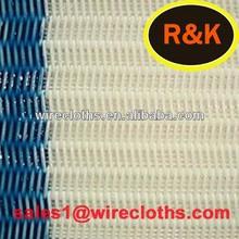 Polyester spiral link fabric conveyor belt (manufacturer)