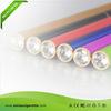 600 puffs Portable electric e shisha pen with diamond tip wholesale reusable shisha hookah pen