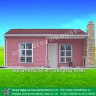 steel frame kit modular homes prefab homes/modern mobile high quality villa