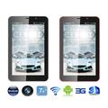 2013 7 zoll mtk 8312 telefon-gespräche android günstigsten gps tablet pc 3g-sim-karten-slot