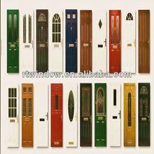 popular design pvc windows and doors profile production