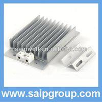 Aluminium Semiconductor heater indoor butane heater