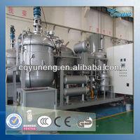 YNJBJ Series Lube Oil Blending Equipment for Sale