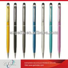 Christmas gift plastic ballpoint pen