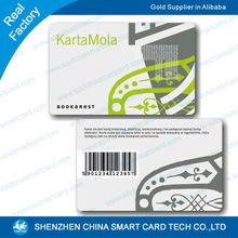 125KHz RF ID Em Blank Card