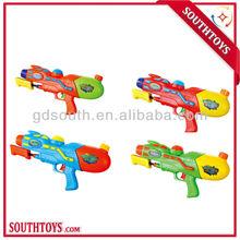 hot selling plastic hot water gun
