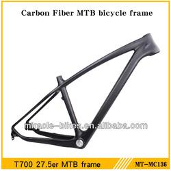 T700 full carbon fiber super light weigh chinese carbon bike frame