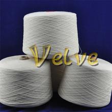 raw white yarn bag closing yarn yarn for jeans