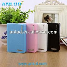 ALD-P22 New Design 20000mah high capacity power bank for macbook pro /ipad mini