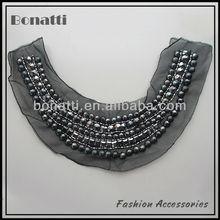 neck trims garment accessories for wholesale