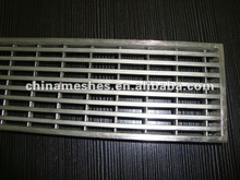 shower floor drain cover/drainage channel stainless/swimming pool cover