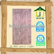 MDF/HDF 4mm Melamine Molded screen door