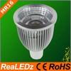 Factory low price 5w 7w led spot light 1pcs GU10 COB spotlight light led bulbs