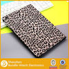 Fashion design leopard for ipad air case
