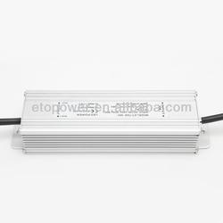 high efficiency 24v 150w constant current led light driver