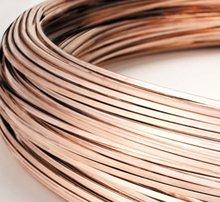 Tough Pitch Copper